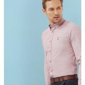 NEWWAY Cotton shirt