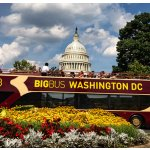Go Washington, D.C. All-Inclusive Attractions Pass