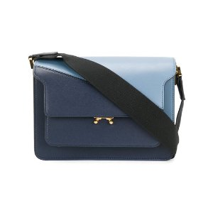 Trunk shoulder bag
