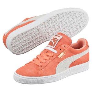 Suede Classic Women's Sneakers, buy it @ www.puma.com