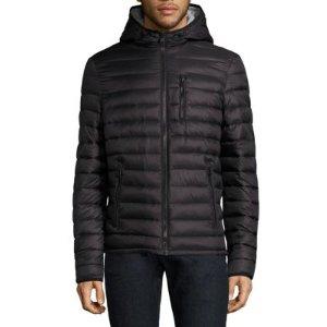 Cochrane Reversible Jacket