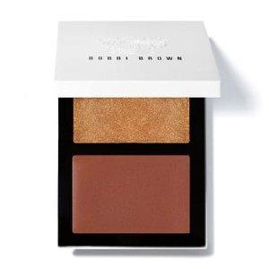 Cheek Glow Palette | BobbiBrown.com