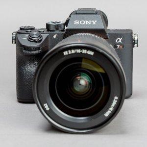 是时候出佳为尼了:trade-in旧相机,a7/a9等你拿