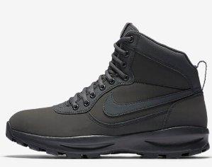 Nike Manoadome Men's Boot Anthracite