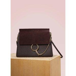 CHLOE - Faye shoulder bag