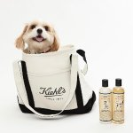 Kiehl's Pet Cuddly-Coat Grooming