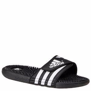 adidas Men's adissage | FREE Shipping at ShoeMall.com