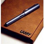 LAMY凌美恒星系列钢笔-经典石墨灰