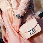 with Furla Women Handbags Purchase @ Bloomingdales