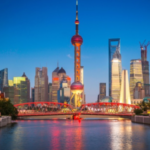 From $649Escorted 5-City Tour of China with Premium Hotels and Air from Multiple Gateways - Beijing, Shanghai, Suzhou, Hangzhou, and Wuxi