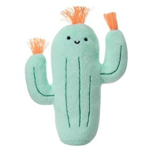 Baby Desert Green Cactus Plush Toy by Gymboree