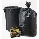 Contractor's Choice 24-Count 42-Gallon Outdoor Construction Trash Bags