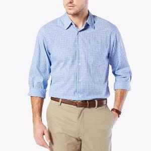 Casual Shirt, Standard Fit