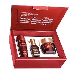 Free Giftwith Estée Lauder Estée Lauder Detox + Glow For Vibrant, Healthy Looking Skin purchase @ Belk