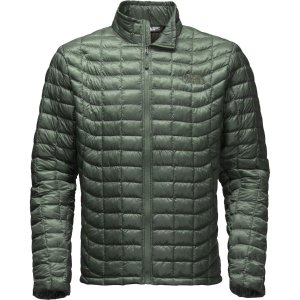The North Face ThermoBall Full-Zip Insulated Jacket - Men's   Backcountry.com