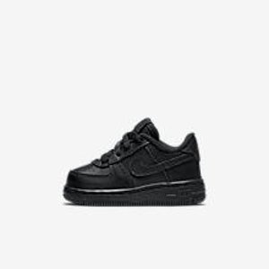 Nike Air Force 1 Mid Infant/Toddler Shoe.