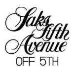 Selected Styles @ Saks Off 5th