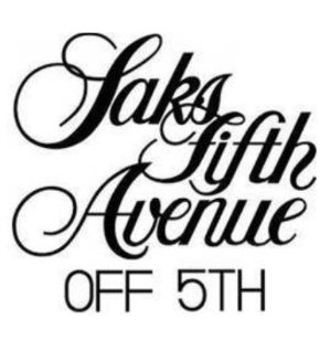 Extra 50% offFor Total 90% off @ Saks Off 5th