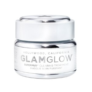 SUPERMUD® CLEARING TREATMENT   GLAMGLOW