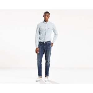 541™ Athletic Fit Stretch Jeans | Fresh Canyon |Levi's® United States (US)
