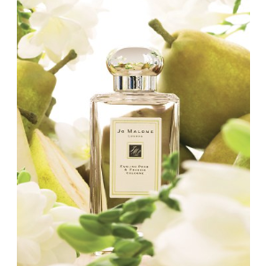 English Pear & Freesia Cologne Collection
