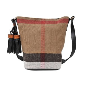 Burberry Medium Ashby T bag