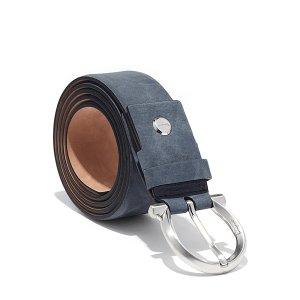 Gancio Buckle Belt - Leather Accessories - Men - Salvatore Ferragamo