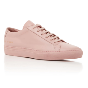Achilles Retro Low Sneaker by Common Projects