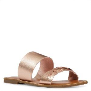 Clearsky Slide Sandals | Nine West