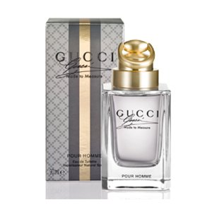 Made To Measure For Men By Gucci Eau De Toilette Spray