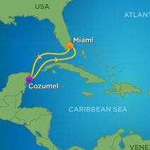 $249+4 Nights Royal Caribbean's Empress of the Seas