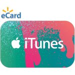 $50 iTunes Code (Email Delivery eGift Card)