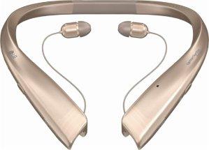 LG HBS-1100 TONE Platinum Wireless Headphones