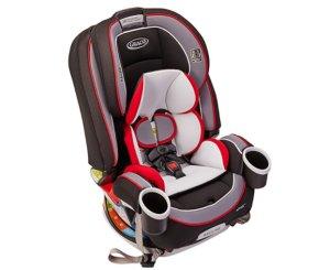 $211.72Graco 4Ever 儿童汽车座椅
