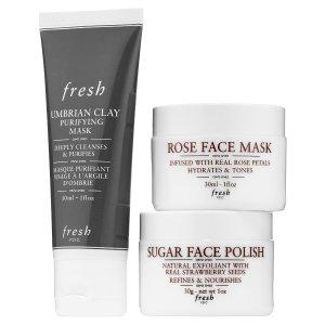 Mini Mask Party - Fresh | Sephora