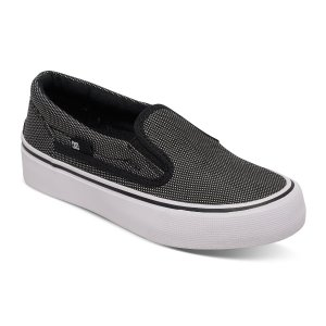 Trase Slip On Shoes 888327738611 | DC Shoes