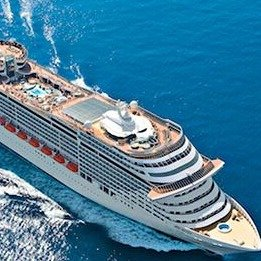 From $4747 Days Caribbean-Western MSC Divina