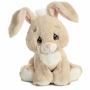 Precious Moments® Floppy Bunny Plush