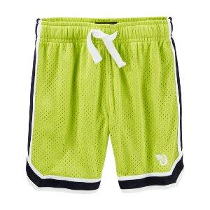 Toddler Boy B'gosh Mesh Shorts | OshKosh.com