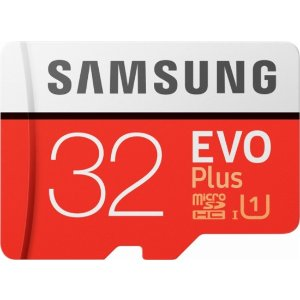 Samsung EVO Plus 32GB