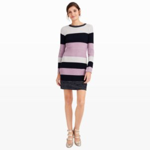 Women | Day | Phillus Sweater Dress | Club Monaco