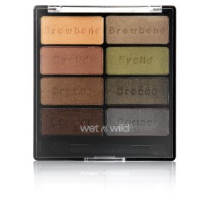 wet n wild Color Icon Eyeshadow Collection - Comfort Zone - Walmart.com