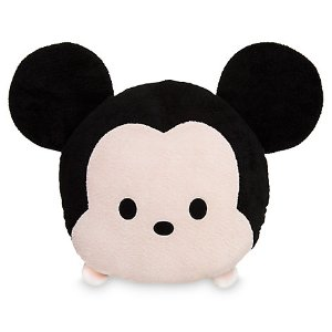 Tsum Tsum As Low As $1.99Up To 40% Off Micky & Friends Items @ Disneystore