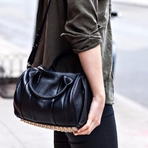 40% Off Select Rockie Bags @ Alexander Wang