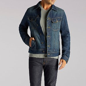 Mens Denim Jacket | Lee