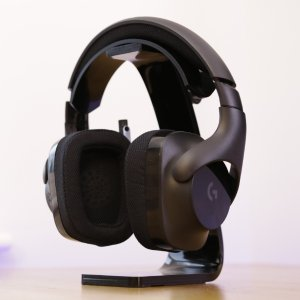 $89.99 Logitech G533 ELITE Wireless Full Size 7.1 Headset