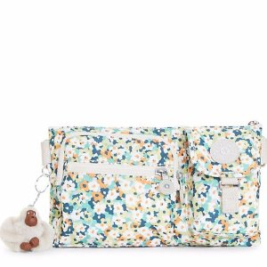 Presto Printed Convertible Belt Bag
