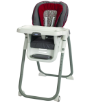 Graco TableFit Baby High Chair, Finley