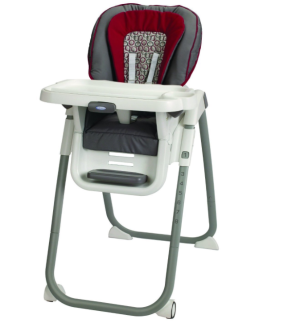 $61.59Graco TableFit Baby High Chair, Finley