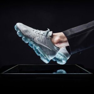 $190Nike Air VaporMax Flyknit Running Shoes @ FinishLine